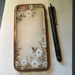 Accessories - • 5/5s/SE iPhone Case•